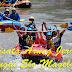 Serunya Wisata Arung Jeram di Sungai Elo Magelang