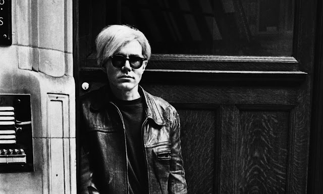 [Frases] Lo mejor de Andy Warhol