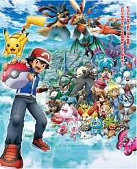 Pokemon The Series Hindi Full Episodes Download 11 To 20 HD
