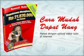 Cara Mudah Dapat Uang