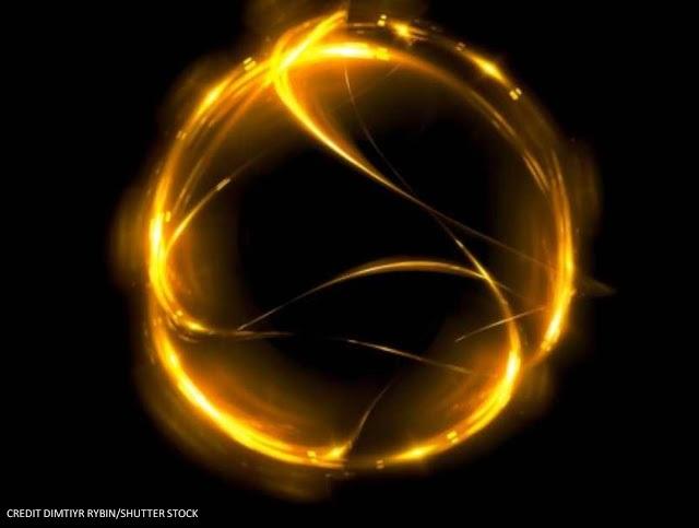 العلماء يكتشفون شكلاً جديداً للضوء !