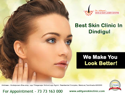 Best Skin Clinic in Dindigul