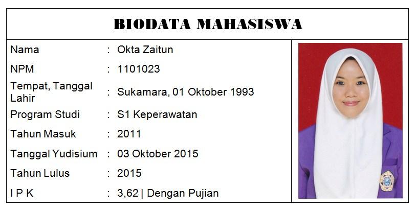 Okta Zaitun 1101023