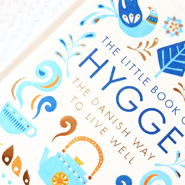 The Little Book of Hygge by Meik Wiking | My Self-Care Emergency Kit