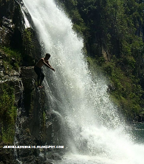 Air Terjun Situmurun Binangalom, Keindahan Dan Kekayaan Alam Dari Indonesia