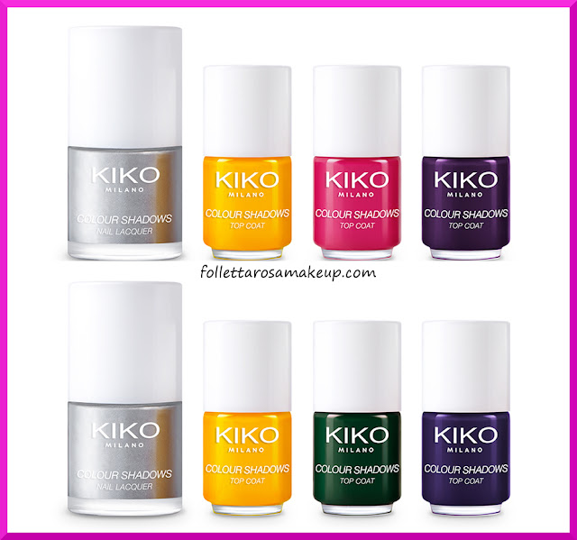 set-smalti-kiko-beauty-games