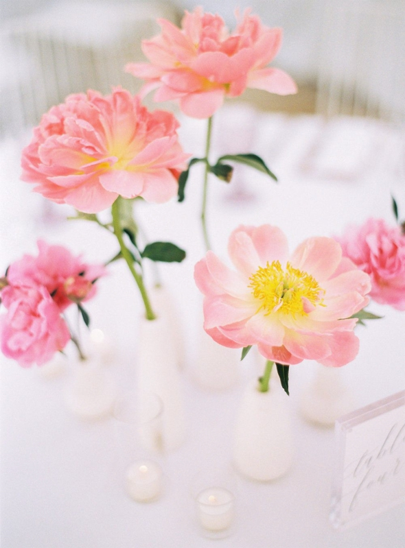 boda con un toque floral impecable chicanddeco blog
