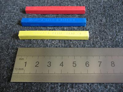 6mm pastels