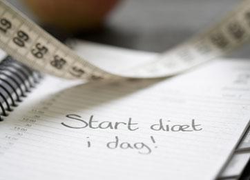 Hvordan kan man tabe sig hurtigt – Sund Slankekur - Nem Slankekur