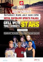 Etv Stars Coming Rusternburg - Phil Mphela