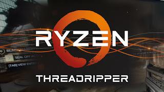 AMD Threadripper 1950X