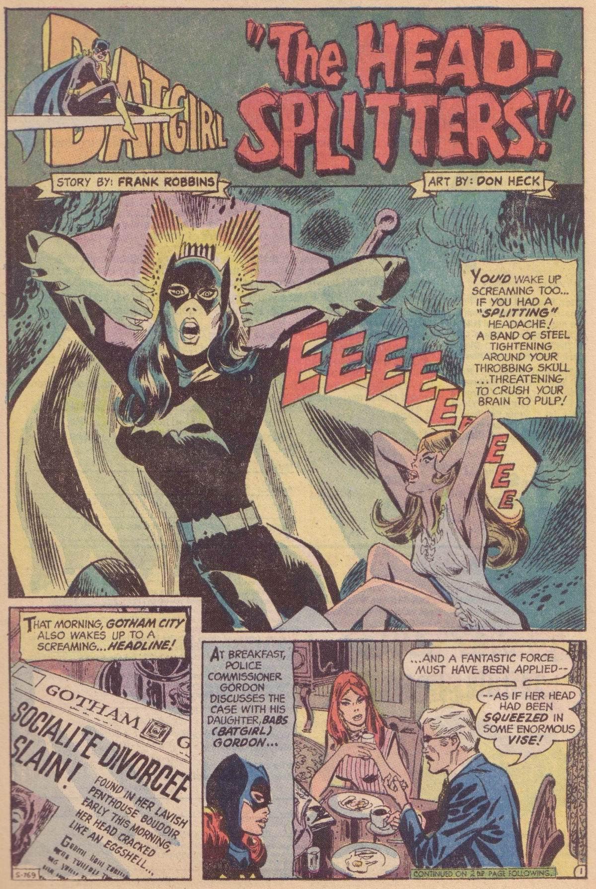 Detective Comics (1937) 412 Page 23