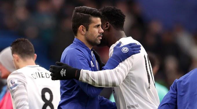 Cascarino: Lukaku not good enough to replace Costa at Chelsea