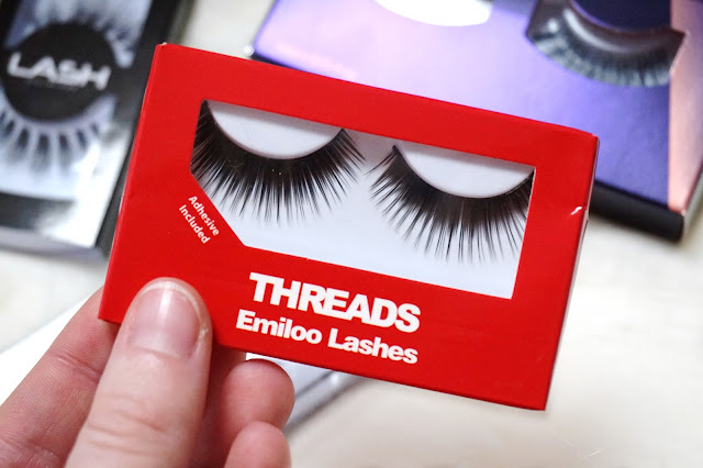 Threads Lashes