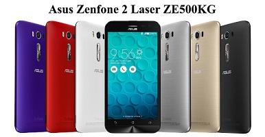 Harga Asus Zenfone 2 Laser ZE500KG Terbaru 2018 Dan