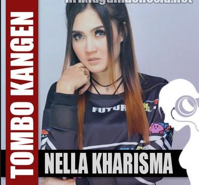 Lirik Lagu Tombo Kangen Nella Kharisma Asli dan Lengkap Free Lyrics Song
