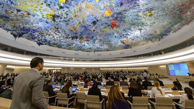 Resolución de La ONU contra Israel