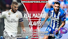 Prediksi Real Madrid VS Alaves 04 Februari 2019.