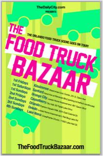 Food Truck Bazaar Kissimmee