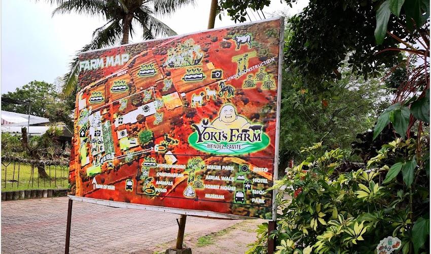 Yoki's Farm (Mendez, Cavite)