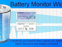 Battery Monitor Widget Pro v3.16.1 APK