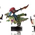 Second Wave Of Monster Hunter amiibo Announced