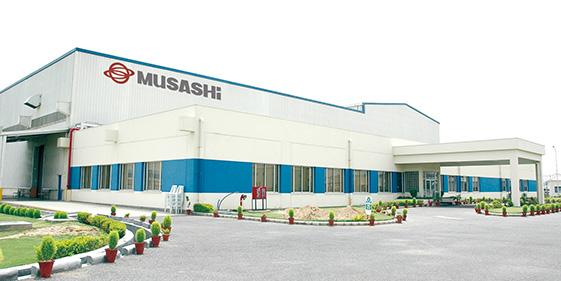 Lowongan Kerja PT. Musashi Auto Parts Indonesia Operator Produksi Kawasan Ejip Cikarang