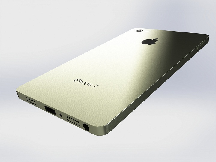 tanggal rilis iPhone 7