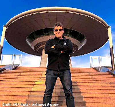 James Fox' UFO Documentary, The Phenomenon, Will Premiere Next Year (2020)