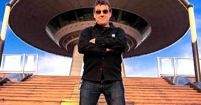 James Fox' UFO Documentary, The Phenomenon, Will Premiere Next Year (2020)