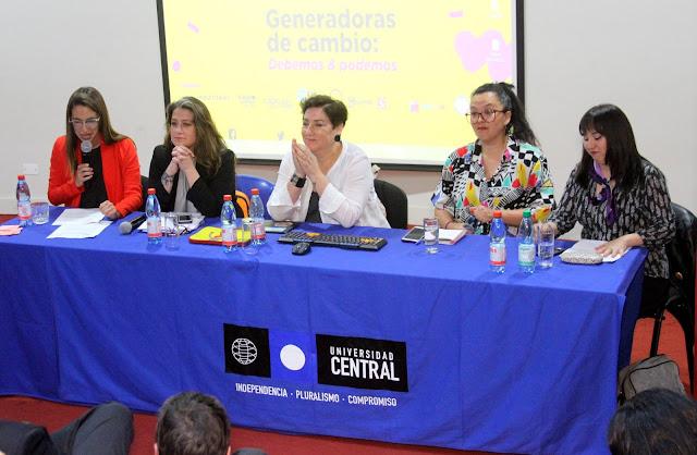 #MediosNoSexistas y Derecho a la Comunicación: Un desafío para el pluralismo en Chile