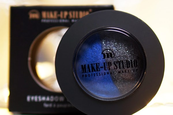 Make-up Studio Trend Collectie Winter - Metallic Chic