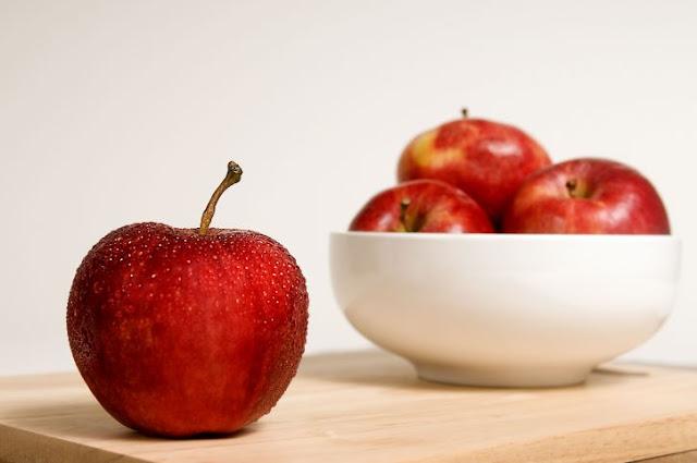 mele d'autunno