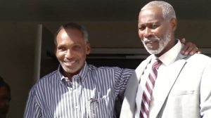 """Two Black Florida Men Freed After Serving 42 Years In Prison For A Crime They Didn't Commit: """"I Lost 43 Years Of My Life That I Can Never Get Back"""""""