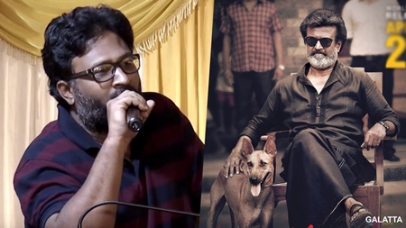 Calls come to the cinemas when kala arrives   Director Ram Speech   Savarakathi Success Meet