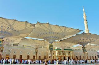 Adab Berdzikir Yang Benar Menurut Islam