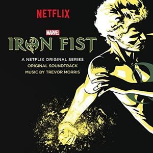 Trevor Morris - OST. Iron Fist (2017) 320 Kbps