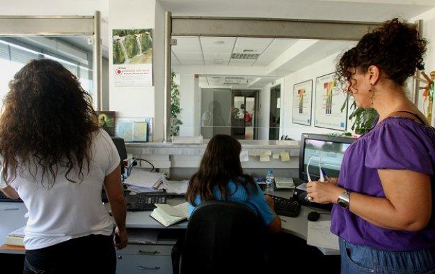 Αυξήθηκαν κατά 22.000 οι δημόσιοι υπάλληλοι τα τελευταία 2,5 χρόνια