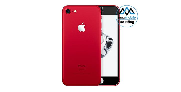 Sửa Iphone 7, 7 Plus mất cảm biến vân taytại Đà Nẵng