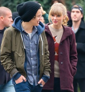 is taylor swift dating harry styles 2015 Harry styles is dating victoria's secret model camille rowe, the sun can reveal  is taylor swift's reign about to end after flop album and celeb spats.