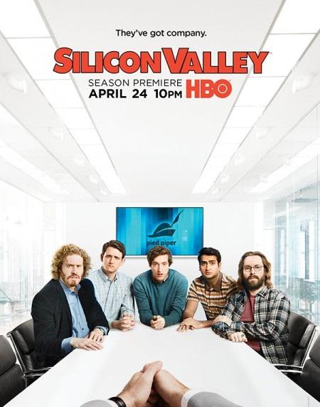 Thung Lũng Silicon Phần 3