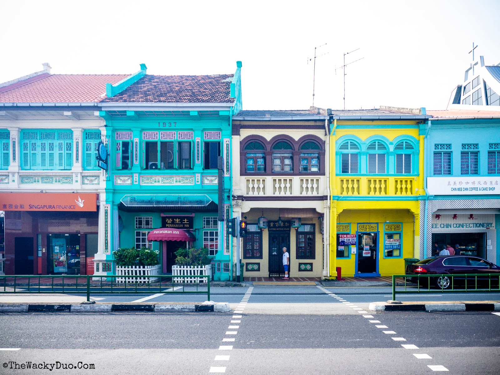 Explore Peranakan Culture in Katong : 6 must do experiences | The ...
