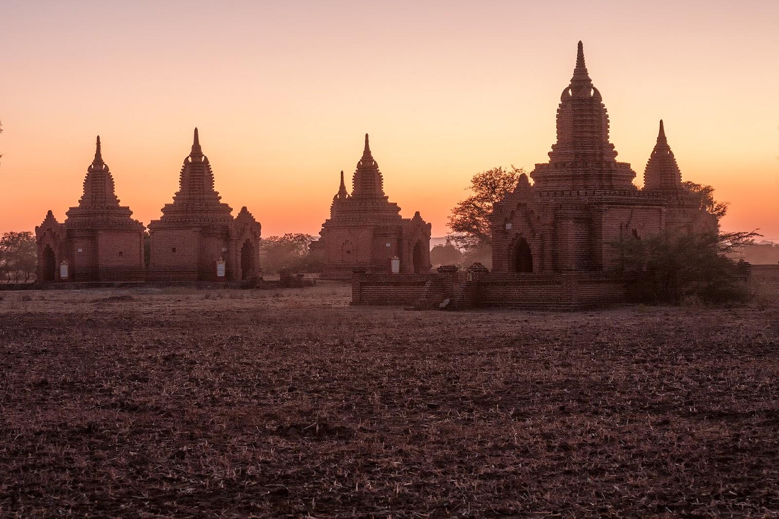 pagody,birma,bagan
