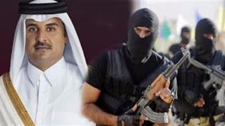 Qatar, qatar crimes, Qatar crisis, terrorism, الاخوان المسلمين, الارهاب, تميم, تنظيم الحمدين, جرائم قطر, قطر, كاميكازى, ملف قطر, موزة,UN
