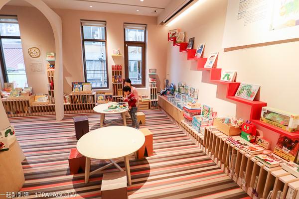 中央書局|台中中區充滿回憶的書局風華再現|讀好書享受下午茶
