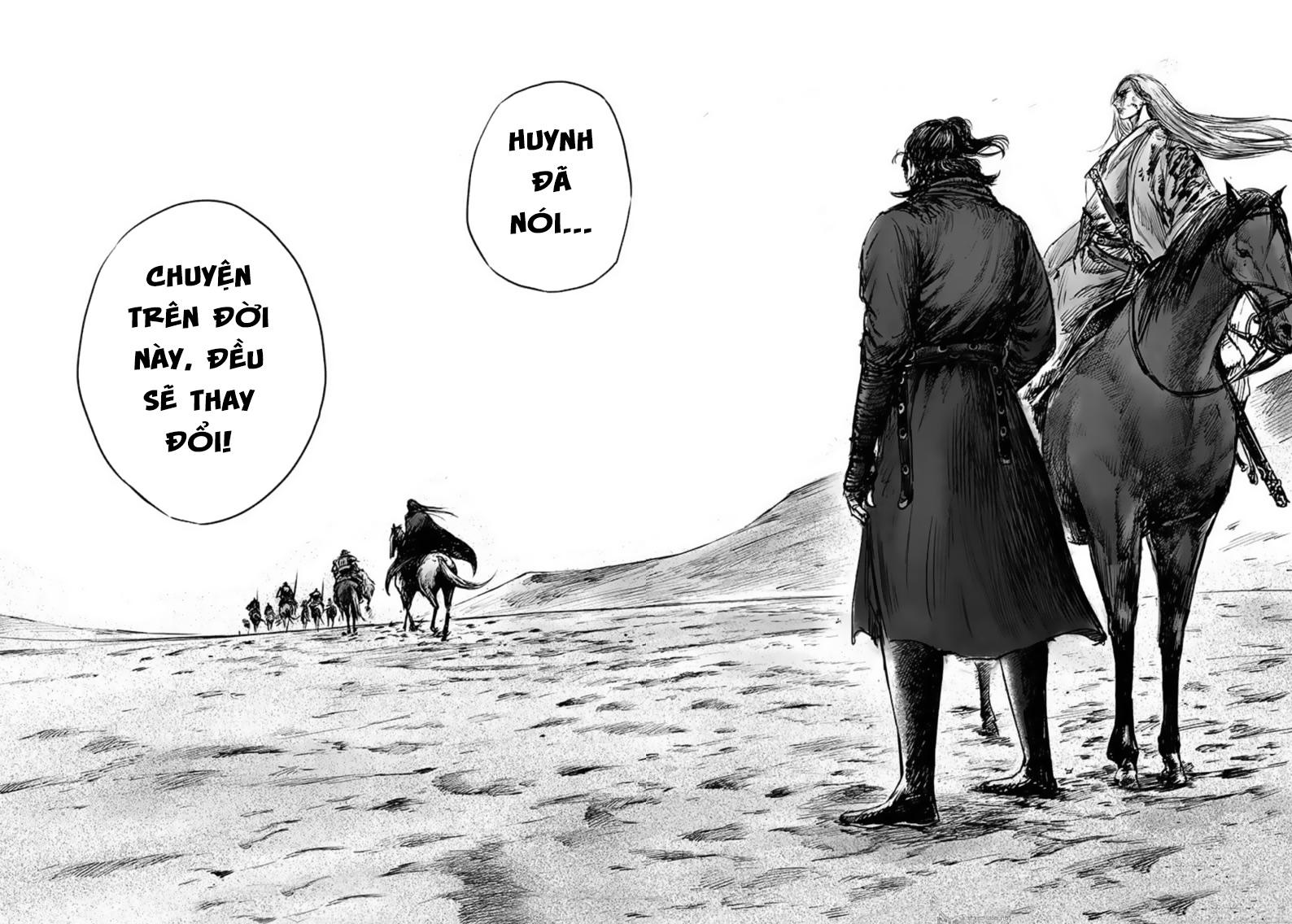 Tiêu Nhân - Chapter 65 - Pic 14