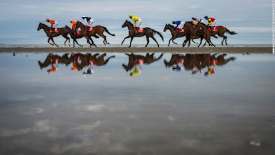 Irish Racecourses: Laytown