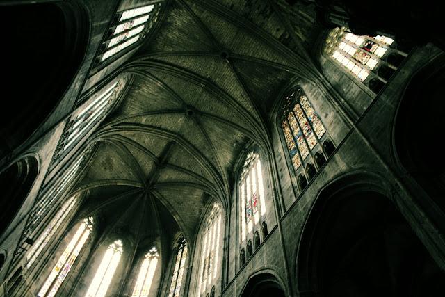 narbonne aude france monument balade tourisme église