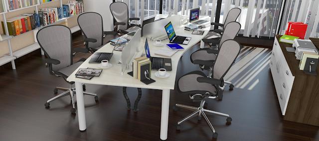 Tips Menghemat Pembelian Perabotan Kantor
