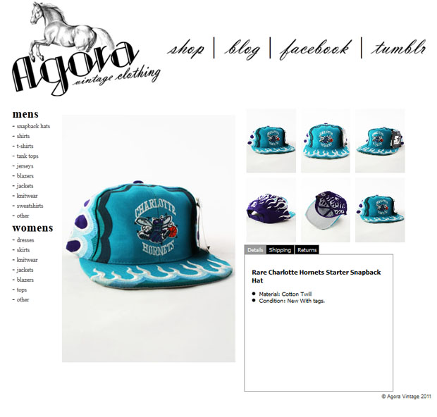 5f77edf2aa8 charlotte hornets snapback Archives - Agora Clothing Blog